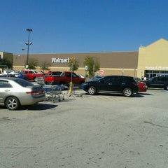 Photo taken at Walmart Supercenter by Gary T. on 10/20/2012