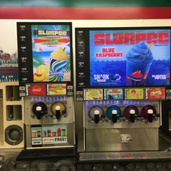 Photo taken at 7-Eleven by Erik on 5/14/2016