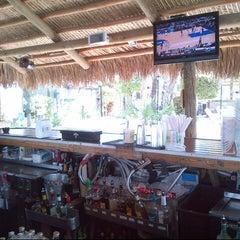 Photo taken at Cruzan Rum Bar by Erik D. on 3/30/2013
