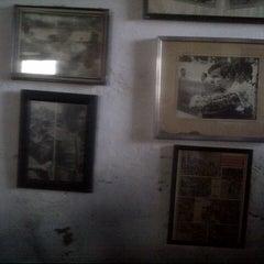 Photo taken at Bodegas Gaviño by Jose P. on 9/30/2012