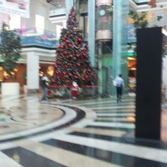 Photo taken at Family Mall by M.Kamil K. on 12/21/2012