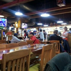 Photo taken at Hooters by Antonio V. on 12/11/2012