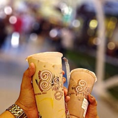 Photo taken at Gong Cha by ✪EJ ✪. on 12/29/2015