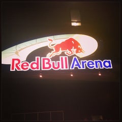 Photo taken at Red Bull Arena by Brian M. on 5/9/2013