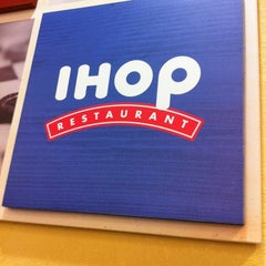 Photo taken at IHOP by Shellie M. on 9/15/2012