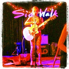 "Photo taken at Sidewalk Cafe by ""Jack"" Barton L. on 4/22/2013"