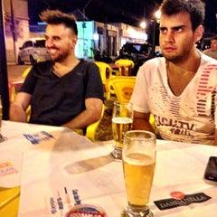 Photo taken at Dardanella by Álvaro Michel Lamb on 8/8/2014
