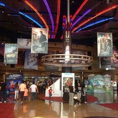 Photo taken at Edwards Houston Marq'E 23 IMAX & RPX by Juan E. on 6/2/2013