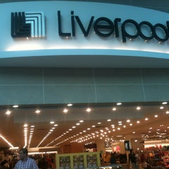 Photo taken at Liverpool by Gil M. on 12/23/2012