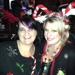 Photo taken at Firehouse Pub by Marty J. on 12/2/2012