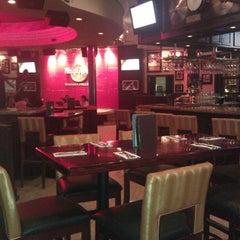 Photo taken at Hard Rock Cafe Niagara Falls USA by Andrey U. on 3/11/2013