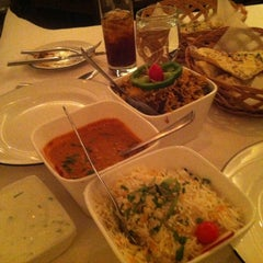 Photo taken at Gaylord Fine Indian Cuisine by Czarina M. on 3/16/2014