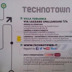 Photo taken at Technotown by Damiano O. on 3/22/2014