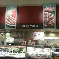 Photo taken at Safeway by Mike M. on 5/25/2014