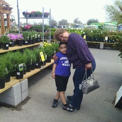 Photo taken at The Home Depot by Sara L. on 3/29/2013