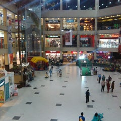 Photo taken at The Forum Value Mall by amila a. on 4/22/2013