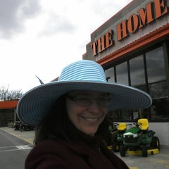 Photo taken at The Home Depot by Nancy G. on 3/21/2013