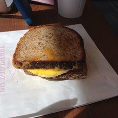 Photo taken at Starbucks by Kiki B. on 3/19/2014