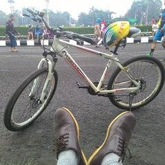 Photo taken at Pemda Kab. Bogor by Anwar R. on 5/3/2015