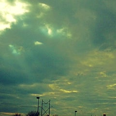 Photo taken at Love's Travel Stop by I-80 Queen 👑💄 on 2/7/2013