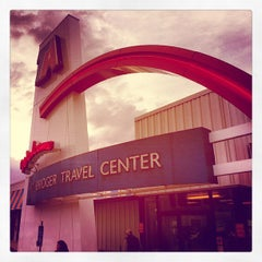Photo taken at TravelCenters of America by I-80 Queen 👑💄 on 9/23/2013