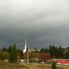 Photo taken at City of Renton by I-80 Queen 👑💄 on 10/19/2012