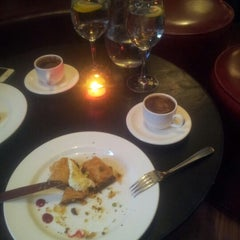 Photo taken at Özer Restaurant & Bar by Cisil Yagmur D. on 3/14/2013