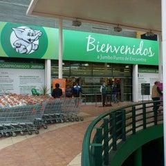 Photo taken at Jumbo by Nicolás G. on 9/16/2012