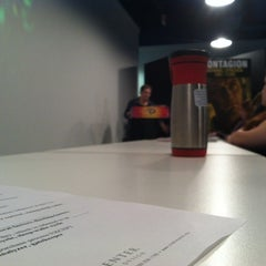 Photo taken at The Creative Center by Brady W. on 11/14/2012