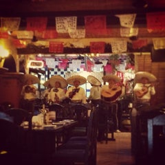 Photo taken at La Parrilla Cancun by Joody P. on 4/25/2013