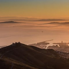 Photo taken at Lions Head (summit) by GreatGrampops on 10/21/2015