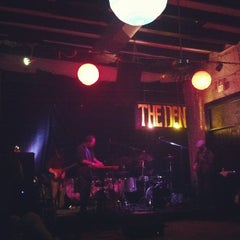 Photo taken at Howlin' Wolf Den by Monica R. H. on 5/1/2013