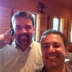 Photo taken at 212 Market St Restaurant by Martin J. on 10/25/2012