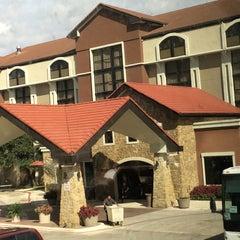 Photo taken at Drury Inn & Suites - San Antonio Airport by Brenda N. on 10/31/2015