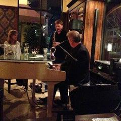 Photo taken at Corner Bistro & Wine Bar by Megan R. on 2/2/2013