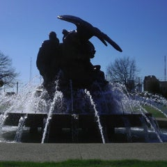Photo taken at African American Museum by Liz B. on 2/16/2013