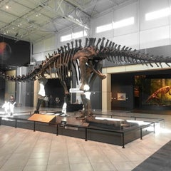 Photo taken at Tellus Science Museum by Troy F. on 11/24/2012
