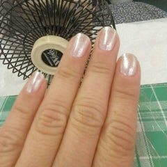 Photo taken at Love Nail by Michelle M. on 4/12/2014