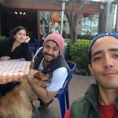 Photo taken at El Taco Con Botas by Riccardo T. on 12/21/2014