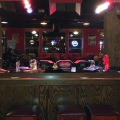 Photo taken at Lucille's Piano Bar & Grill by Vince S. on 10/12/2012