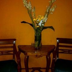 Photo taken at De'Java Spa by Linda F. on 9/18/2012