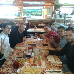 Photo taken at Chili's Grill & Bar by Mario L. on 11/22/2013