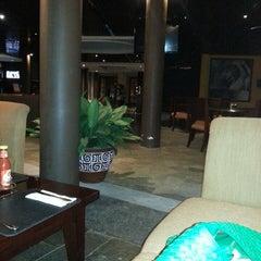 Photo taken at Jack's Golfer Terrace by Andika Widya C. on 12/3/2013