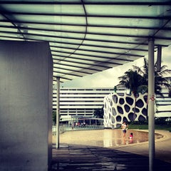 Photo taken at VivoCity by Helena L. on 12/14/2012