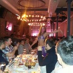 Photo taken at Zarifi Restaurant by Sefa Y. on 2/18/2013