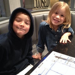 Photo taken at Rio Grande Diner by Tara G. on 2/2/2014