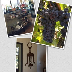 Photo taken at Crooked Vine/Stony Ridge Winery by Charmayne C. on 8/23/2015