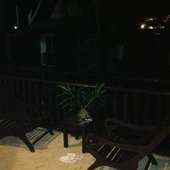 Photo taken at Takolaburi Cultural and Spa Resort by Leonid K. on 3/14/2013