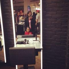 Photo taken at MAC Cosmetics by shafa s. on 1/11/2014