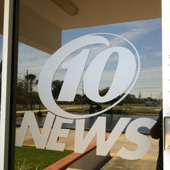 Photo taken at WTSP Channel 10 by Bobbie K. on 4/10/2014